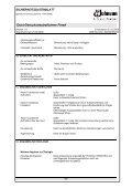 Oust Geruchsneutralisierer Fresh - SC Johnson Product Information - Seite 5