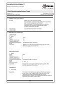 Oust Geruchsneutralisierer Fresh - SC Johnson Product Information - Seite 6