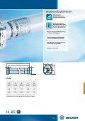 Gleichstromantriebe - Schober Torantriebe GmbH - Seite 6