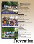 2011 Annual Report - Saginaw Chippewa Indian Tribe of Michigan - Page 3