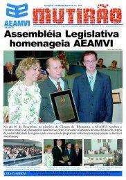9 Dezembro 2011 - aeamvi-gestao2006a2011.com.br
