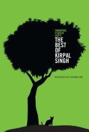 The Best of Kirpal Singh - Epigram Books