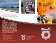 Recruitment Brochure - Port of Seattle