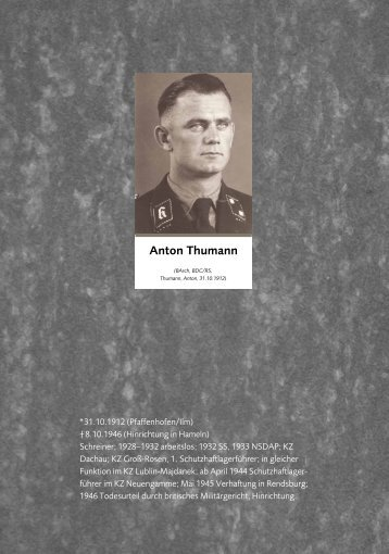 Anton Thumann