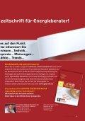 LESEPROBE - Bundesverband Gebäudeenergieberater, Ingenieure ... - Seite 5