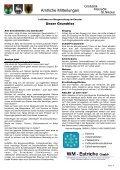 Kleinsölker Gemeinde-Nachrichten - martyria.de - Page 6