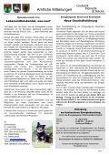 Kleinsölker Gemeinde-Nachrichten - martyria.de - Page 7