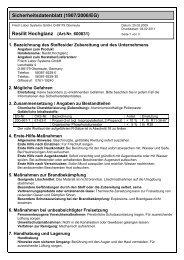 Resilit Hochglanz (Art-Nr. 600031) - Frisch Labor Systems Gmbh