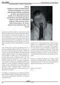 Tisle 1/2004 Eka kerta - Kemistikilta - Page 6