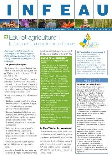 Document - Agence de l'eau Artois Picardie