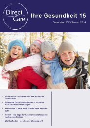 Download PDF - DirectCare AG