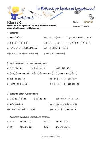 Groß Harcourt Mathe Arbeitsblatt Klasse 5 Zeitgenössisch - Gemischte ...