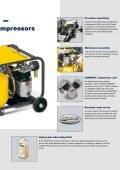 Workshop Compressors Premium Series - Kaeser Compressors - Page 3