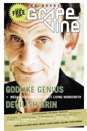 Read PDF Online - The Reykjavik Grapevine