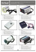 Car Power I... - OnTeck - Page 3