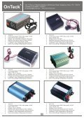 Car Power I... - OnTeck - Page 4