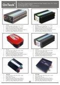Car Power I... - OnTeck - Page 6