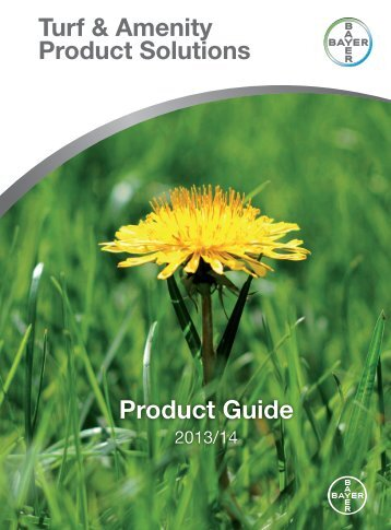 Full product information, label text and - Bayer Environmental ...