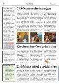 Februar 2013 - Hauptschule Westendorf - Seite 6