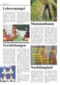 Februar 2013 - Hauptschule Westendorf - Seite 7