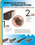 MTC™ CutOff & Grooving - Page 4