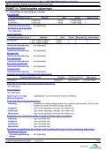 SIKKERHEDSDATABLAD - Page 7