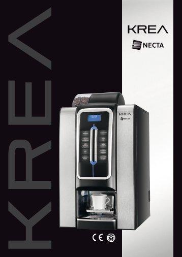 Krea Espresso