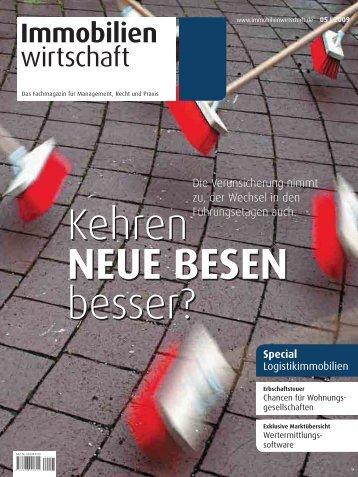 neue besen - Haufe.de