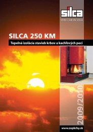 SILCA 250 KM - ZOP