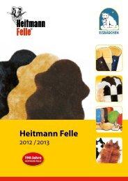 Baby-Lammfelle - Heitmann Felle GmbH
