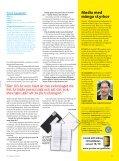 Låt dina mottagare prova direkt Framtiden enligt Rietz och ... - Posten - Page 3