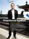 Låt dina mottagare prova direkt Framtiden enligt Rietz och ... - Posten - Page 4