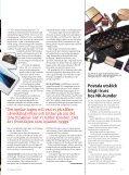 Låt dina mottagare prova direkt Framtiden enligt Rietz och ... - Posten - Page 5