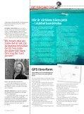 Låt dina mottagare prova direkt Framtiden enligt Rietz och ... - Posten - Page 7