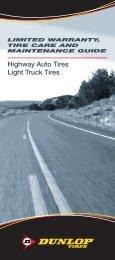 DUN4.pdf - Tire Rack