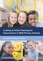 Looking-at-Action-Planning-for-Improvement-in-DEIS-Primary-Schools