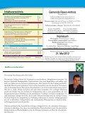 Gemeindeblatt Gemeindeblatt - Seite 2