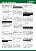 Gemeindeblatt Gemeindeblatt - Seite 7