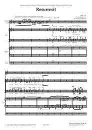 3 - Gehrmans Musikförlag