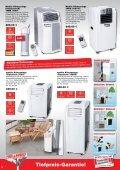 Klimaanlagen& Ventilatoren - Hellweg - Seite 6