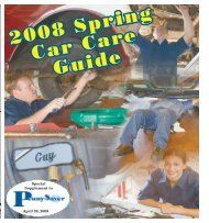 043008 PS Car Care - Marshalltown PennySaver