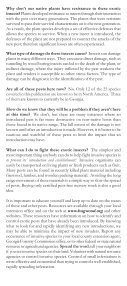Invasive Insects e Insects of Concern to Georgia - Page 3