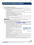 Green Dot Holds Prepaid Card Lead, Banks Slow to Enter ... - Blueshift - Page 5