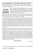 Älterwerden und Eigentum? Klaus Düthorn - Herbst-Zeitlose - Page 5