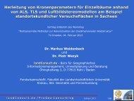PDF der Präsentation [7.5 MB] - landConsult.de
