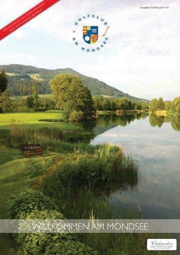 AB 2011 - Golfclub Mondsee