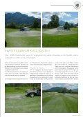 AB 2011 - Golfclub Mondsee - Seite 7