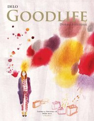 Goodlife September 2012