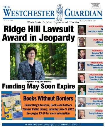 June 7, 2012 - WestchesterGuardian.com