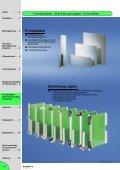 Download PDF-Katalog, Kapitel Frontplatten, Steckbaugruppen ... - Seite 2